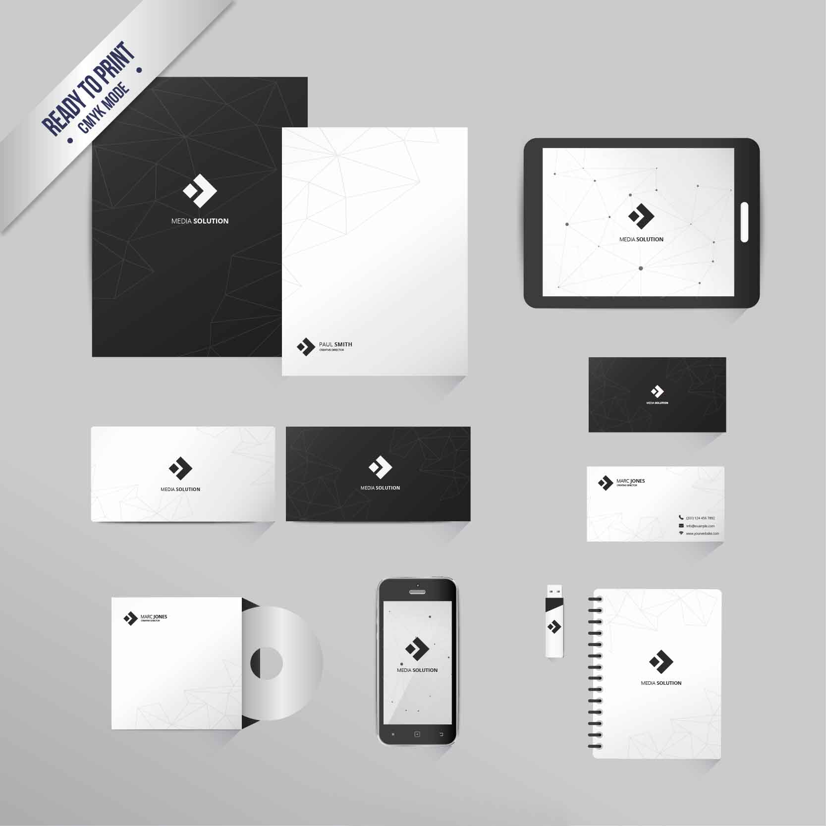 Print Design Service